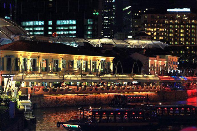 Clark_Quay_night_08