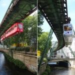 suspension train