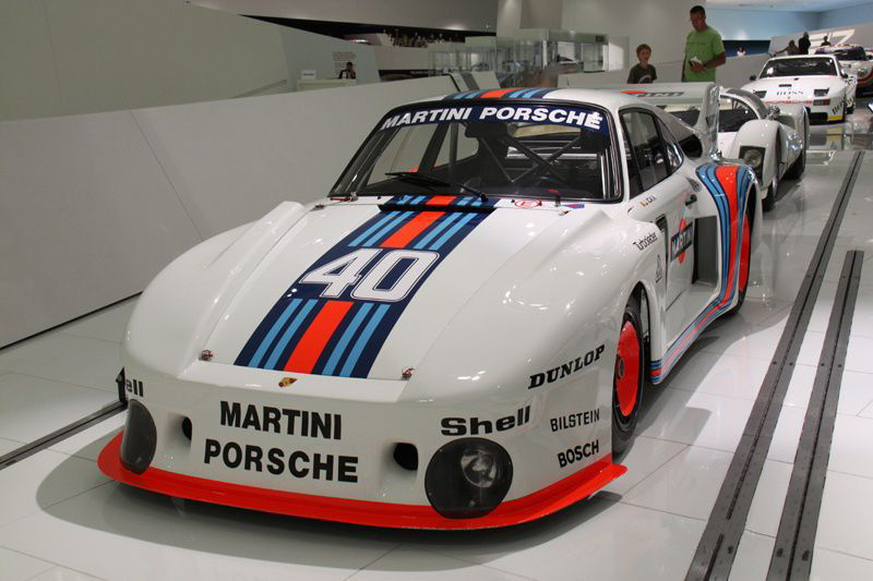 Porsche vehicles in each period_05