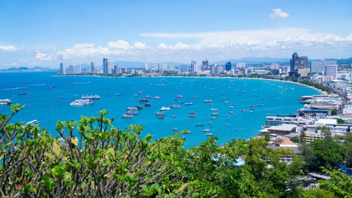 Pattaya Bay_01