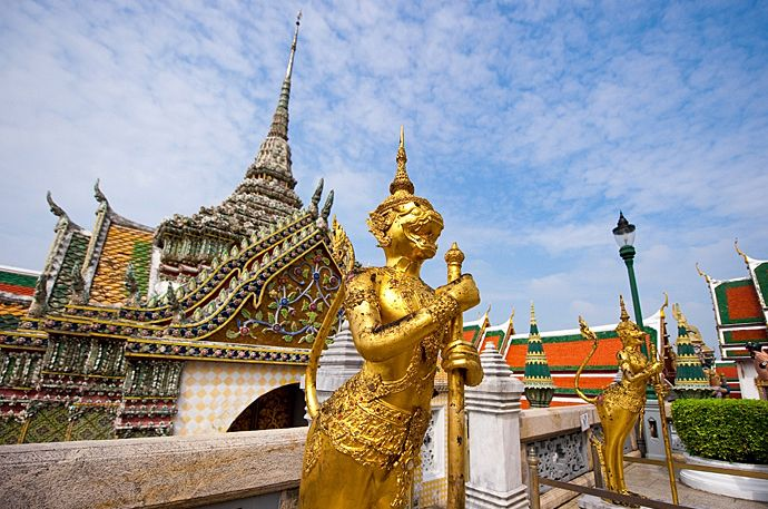 Temple of the Emerald Buddha_01