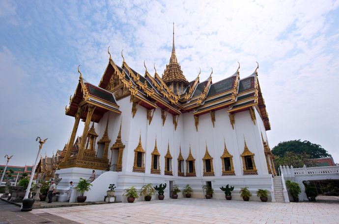 Thai Grand Palace_01