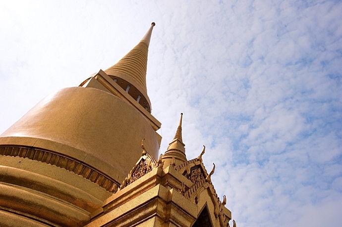 Thai Grand Palace_02