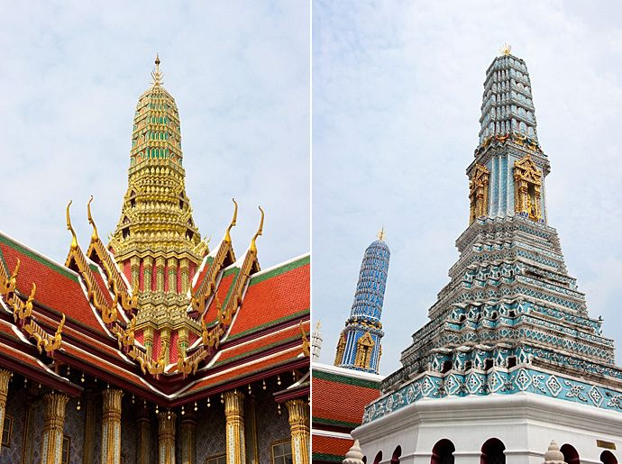 Thai Grand Palace_04
