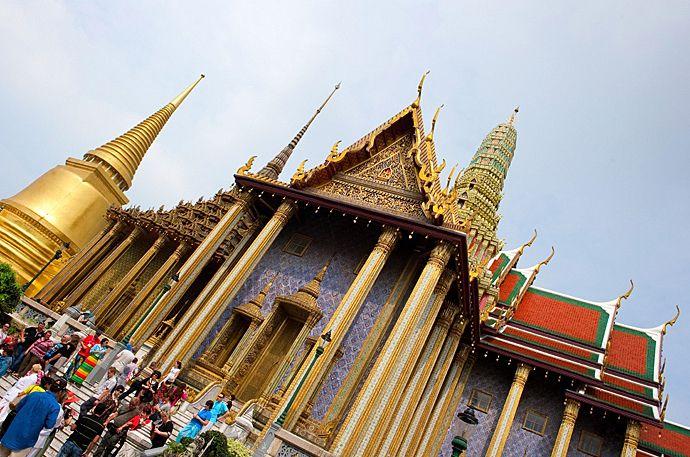 Thai Grand Palace_07