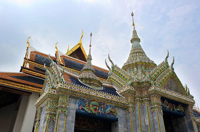 Thai Grand Palace_09