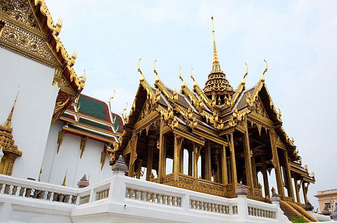 Thai Grand Palace_11