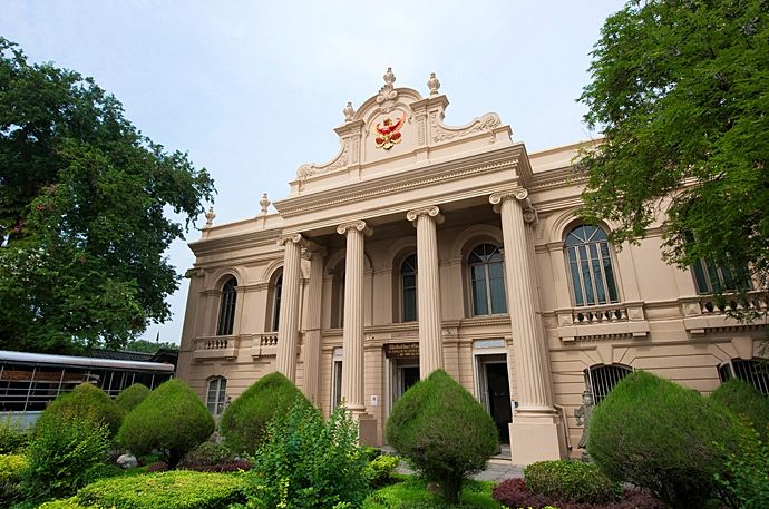 Thai Grand Palace_12