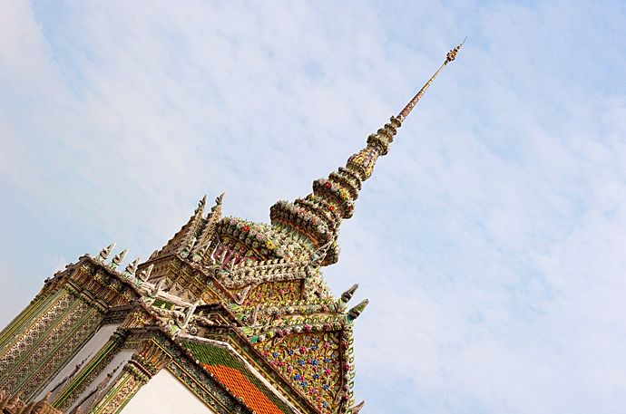 Thai Grand Palace_13