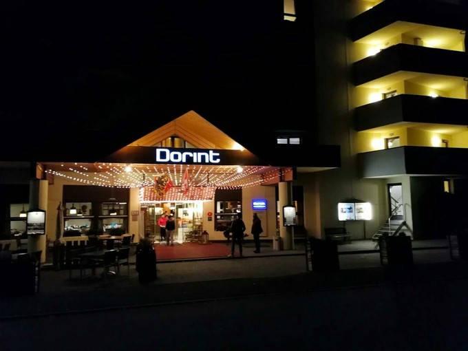 Dorint hotel_01